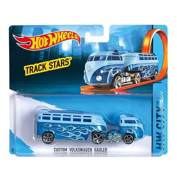 Трейлер Hot Wheels BFM60 (в ассортименте)